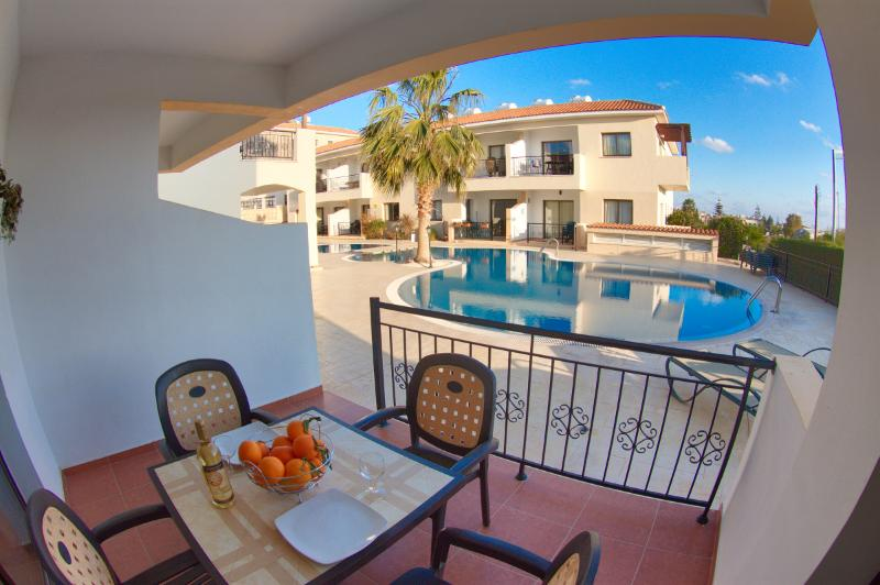 Mediterranean View Apartments, holiday rental in Empa