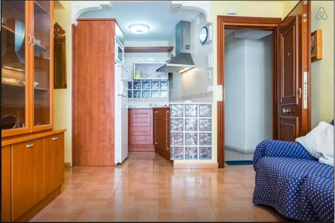 louer appart Nerja Immeuble d'habitation