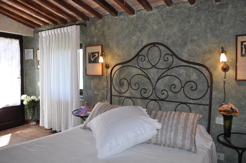 Bed and Breakfast 'IL Casolare di Libbiano'