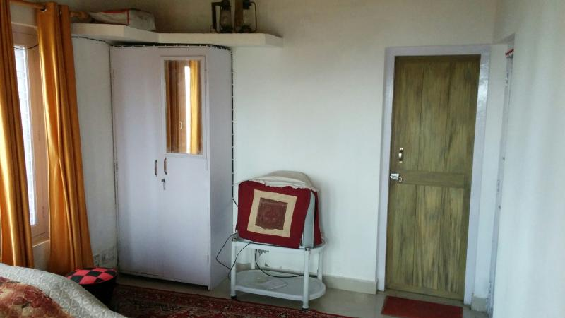 2nd Bedroom back view