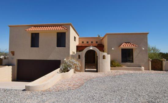 Amazing San Felipe Casa Welch, vacation rental in San Felipe