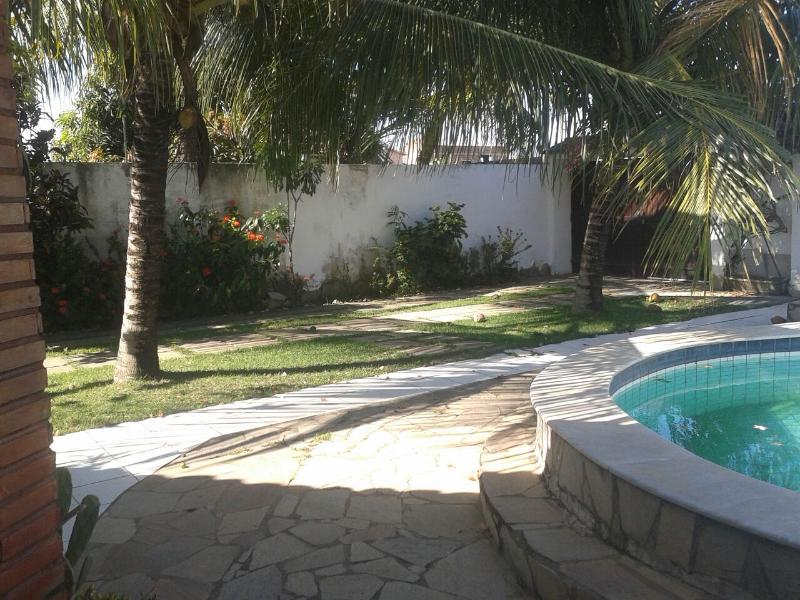 Casa Praia do francês, holiday rental in State of Alagoas