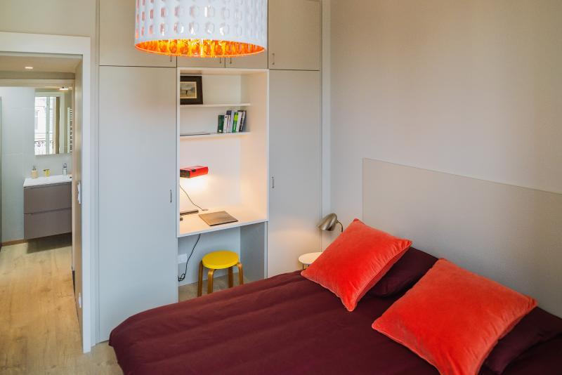 Appartement '11' place d'Alliance, Ferienwohnung in Vandoeuvre-les-Nancy