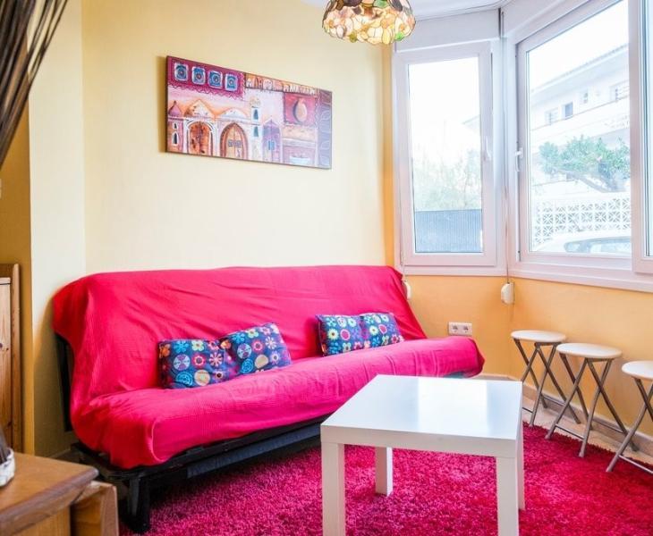 louer appartement Nerja Appartement en