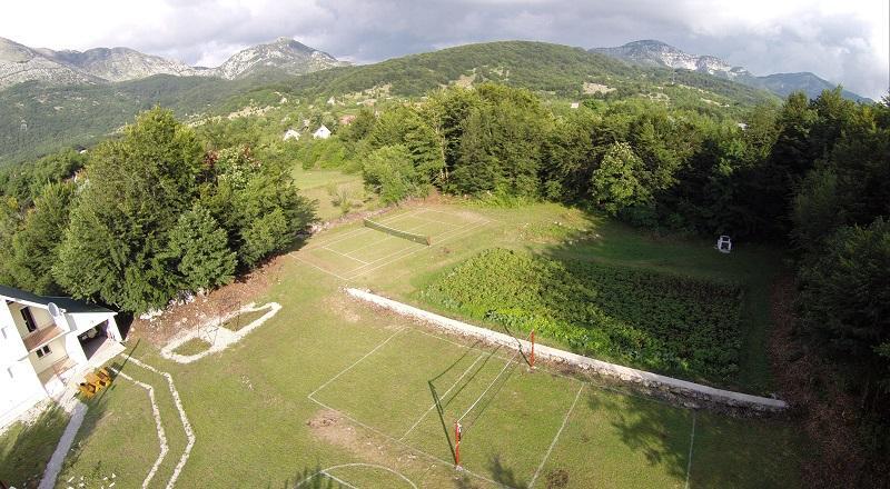 Mountain House ML, location de vacances à Herceg-Novi