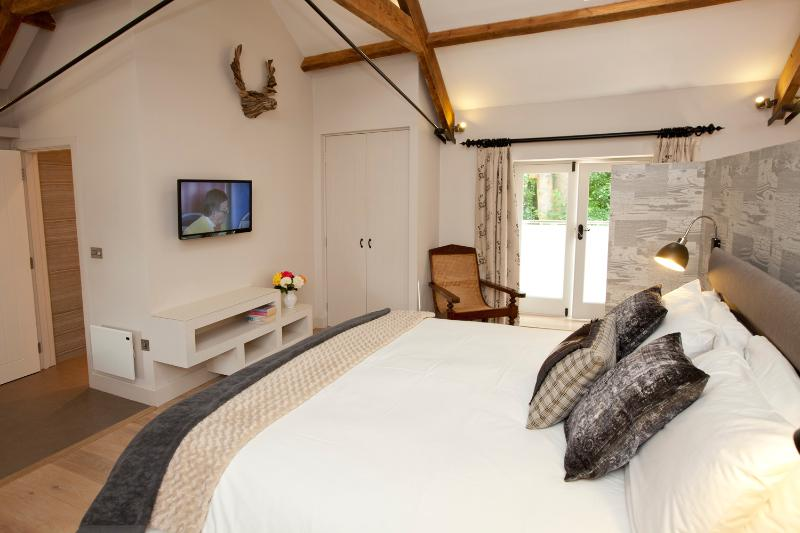 Book Hayloft when you visit Dalesend Cottages