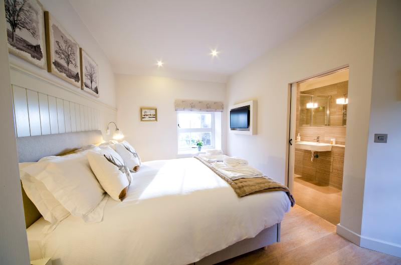 Grooms Rooms at Dalesend Cottages