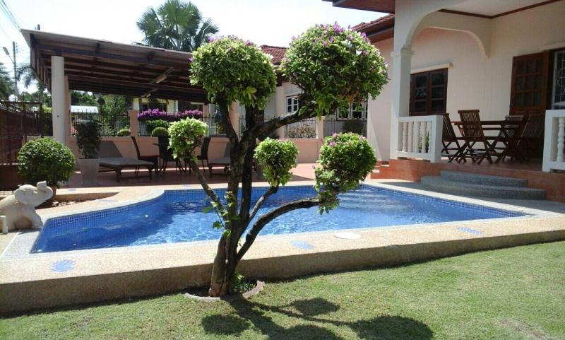 Villa Lucy Hua Hin, holiday rental in Hua Hin