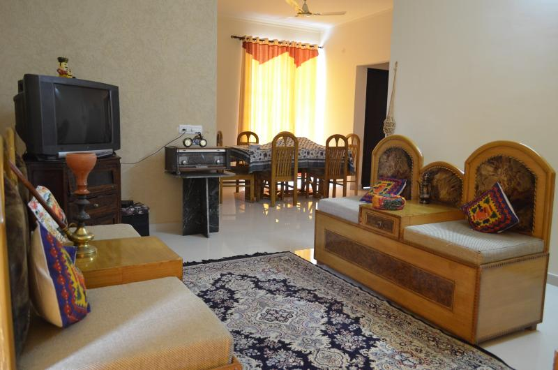 LAKSHDEEP, vacation rental in Jaipur