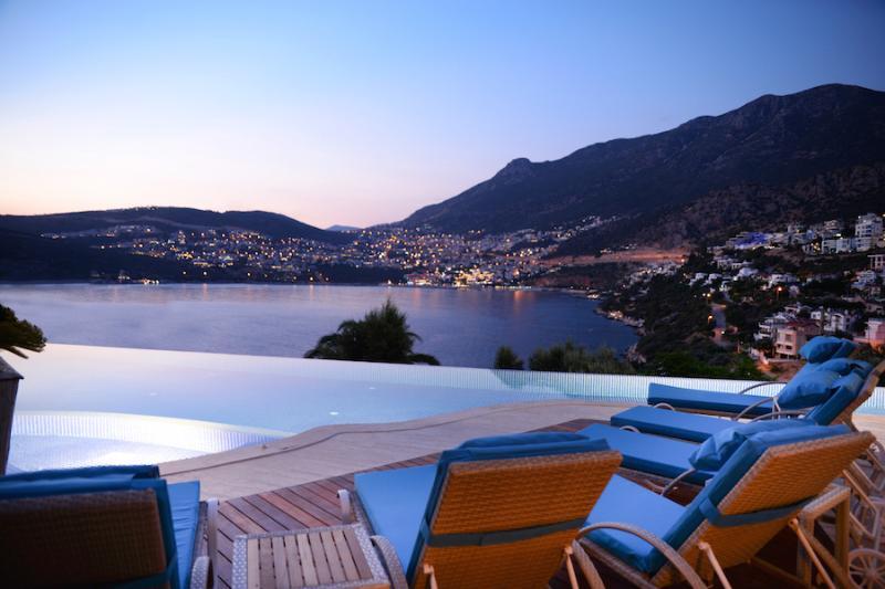Villa Ocean Dream, holiday rental in Kalkan