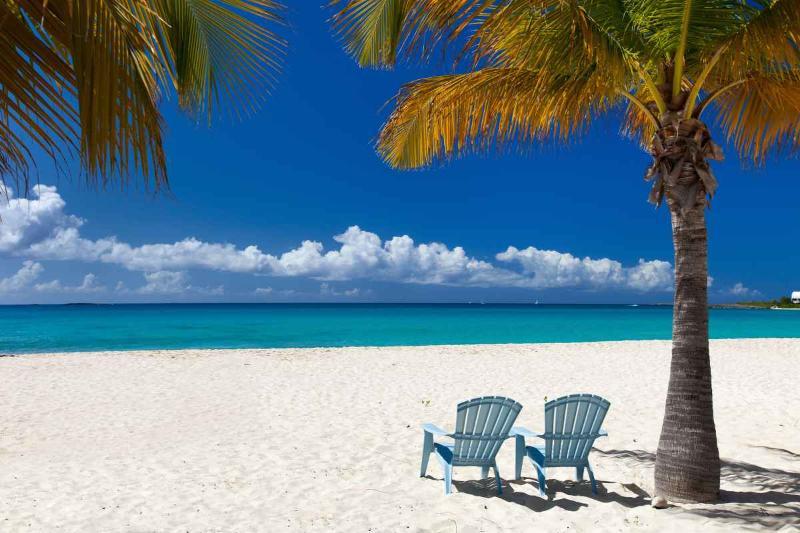 Vicino alla spiaggia n. 3 del mondo - Eagle Beach
