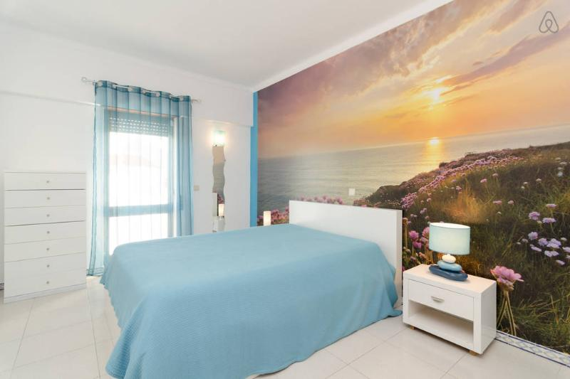 BlueApartment Oura Beach, vacation rental in Albufeira