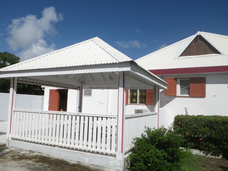 VLLA PLAISANCE, location de vacances à Port-Louis