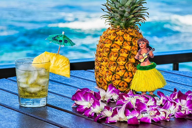 Hawaiian Paradise - Banyan Tree 204. Oceanfront getaway with no crowds!