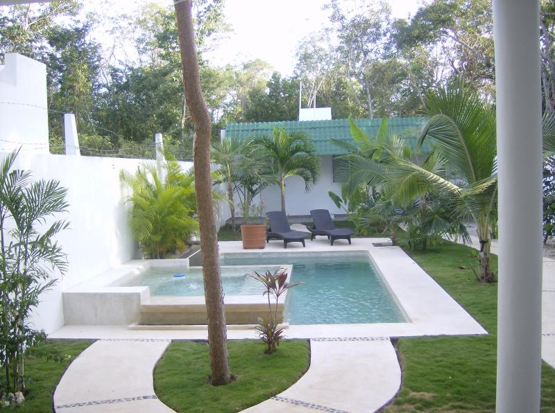 YOUR PRIVATE OASIS IN  TULUM MEXICO