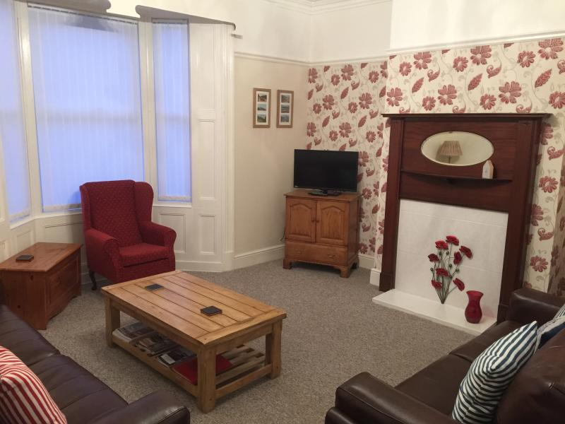 The Ruby- Saltburn-by-the-Sea, holiday rental in Saltburn-by-the-Sea