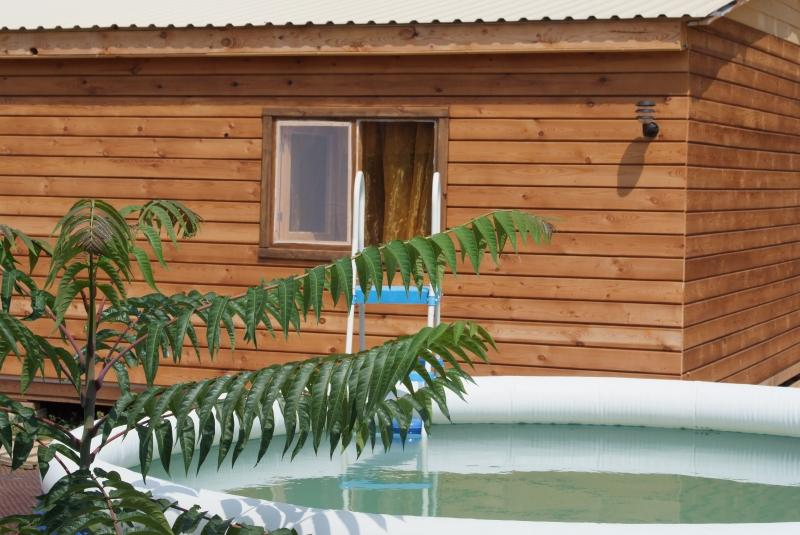 Маклер, holiday rental in Southern District