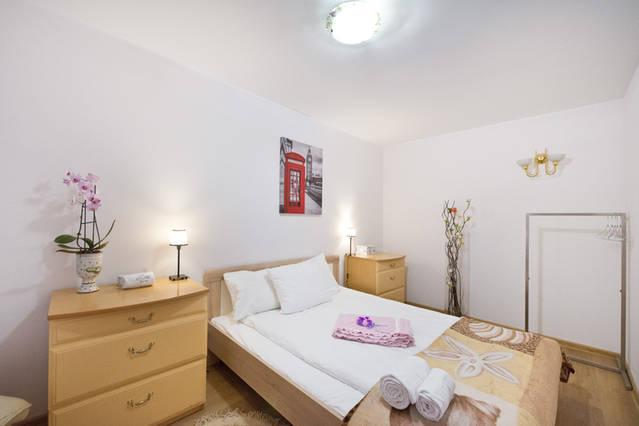 Apartament LONDON, vakantiewoning in Garcz