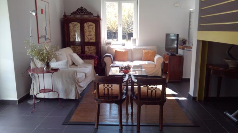 Preciosa casa familiar en Otero de Guardo, vacation rental in Vegacerneja