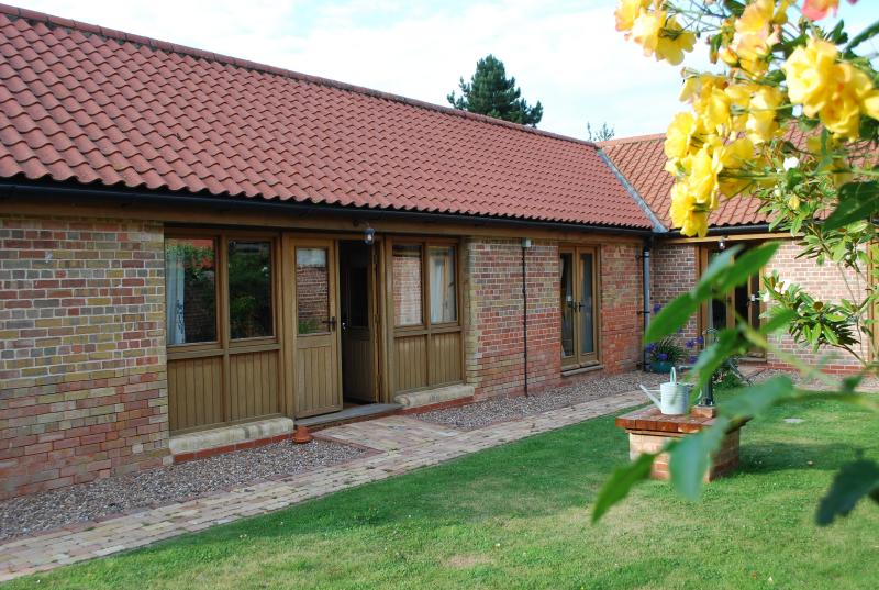 Lincolnshire, Wildmore Farm Cottages, 2, holiday rental in Freiston