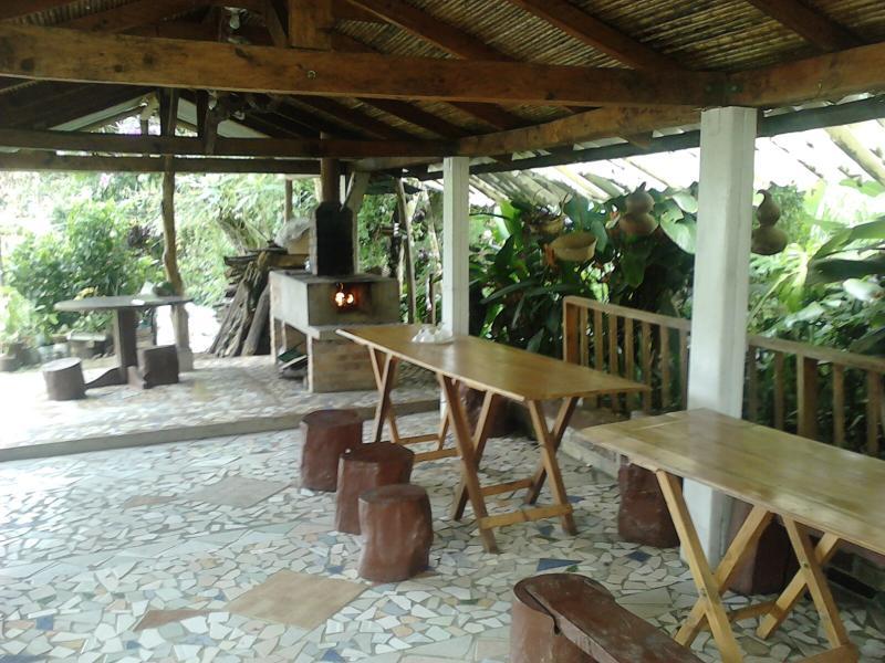 Alquiler campestre alojamiento,eventos,descanso..., holiday rental in Cauca Department