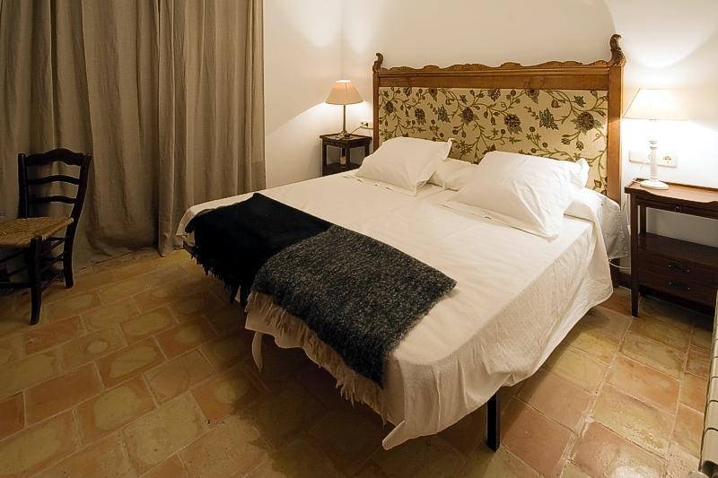 Bedroom 2. Ground floor