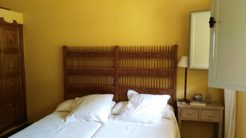 Bedroom 4. Plant 1