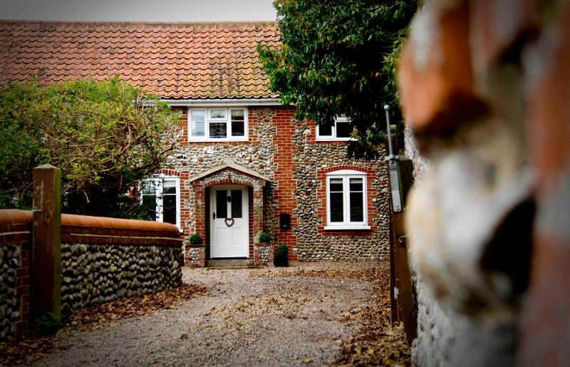 Woodside Weybourne, vacation rental in Salthouse