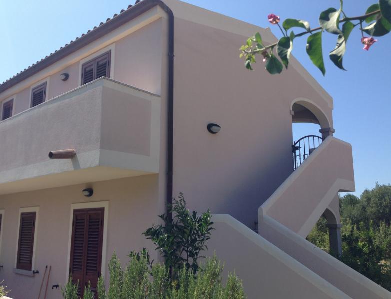 Residence WiFi, alquiler vacacional en Badesi