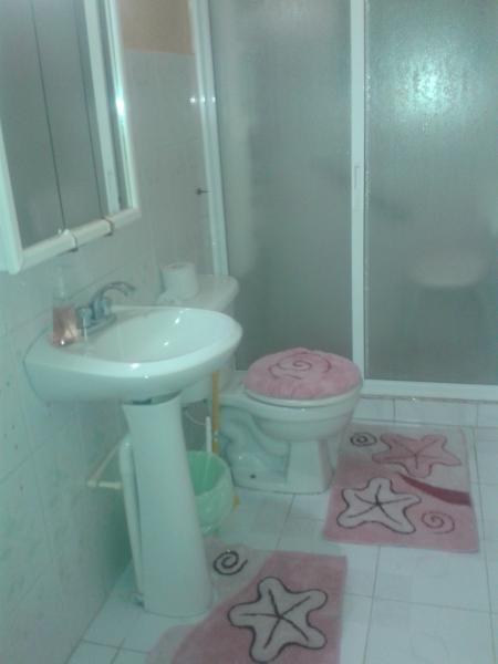 baño 3bedroom