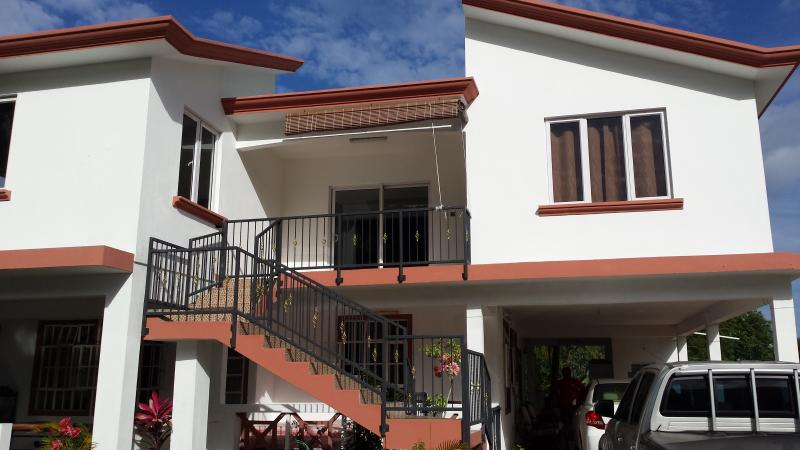 Riverside Studio, holiday rental in Bel Ombre