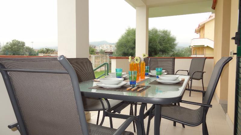 IMC 15, holiday rental in Davoli