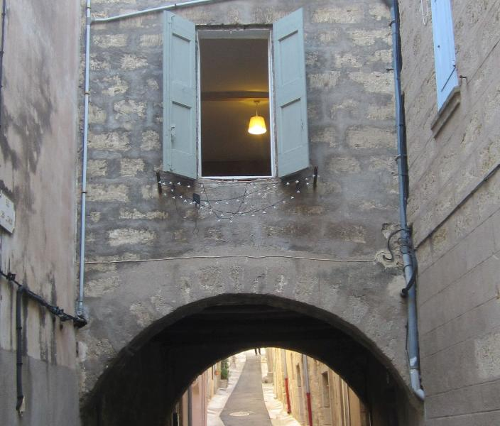 Maison Sur L'Arc, holiday rental in Pezenas
