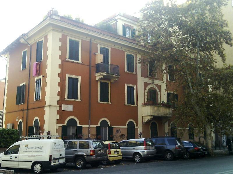 Palazzo anni '30