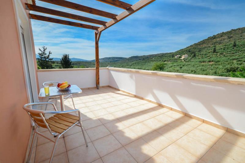 Sylvie Villa Exterior - Magnificent Views
