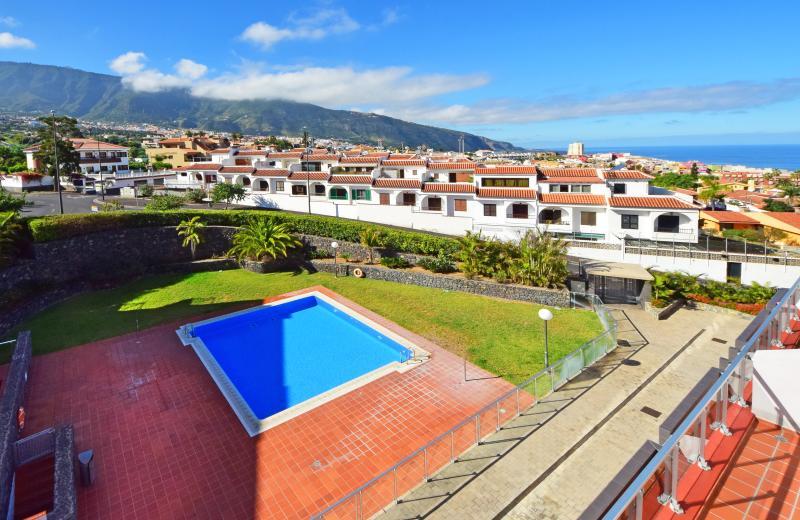 Gorvorana 23, aluguéis de temporada em Los Realejos