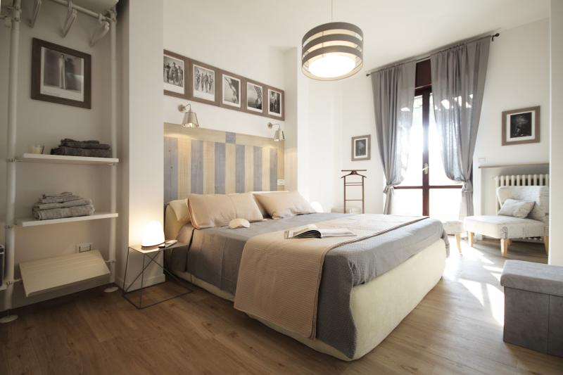 Top Floor Apartment Verona - ITALY, holiday rental in Verona
