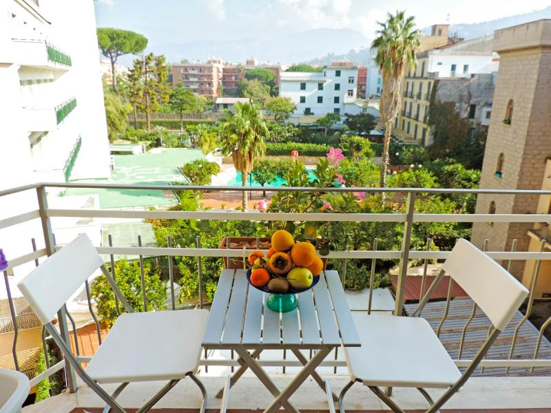 Apartment Heart of Sorrento, holiday rental in Sorrento