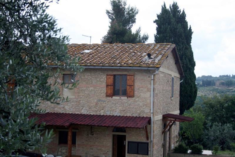 Appartamento, casa vacanza a Montaperti