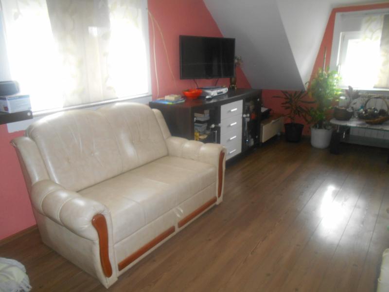 Apartmants Ivan, holiday rental in Kraljevec Sesvetski