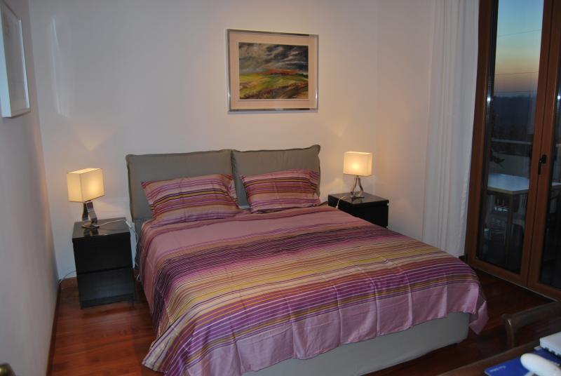 Stanza nel verde, location de vacances à Cernusco sul Naviglio
