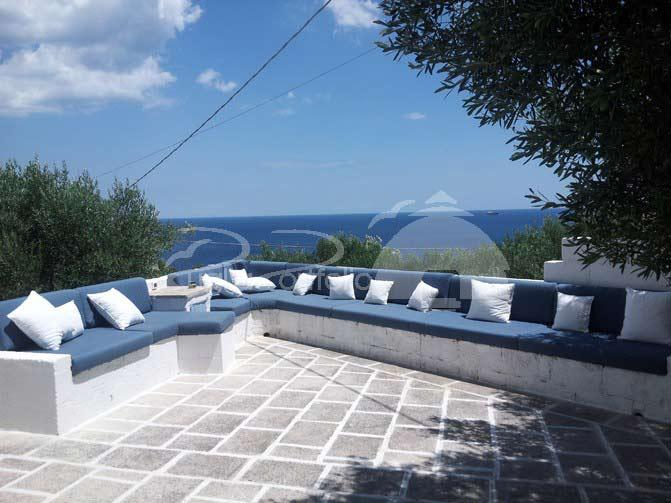 Romantic House to rent in Puglia, holiday rental in Vignacastrisi