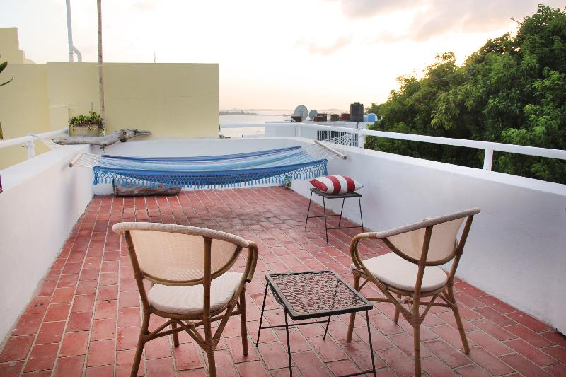 Classic Penthouse in Old San Juan, holiday rental in Toa Baja