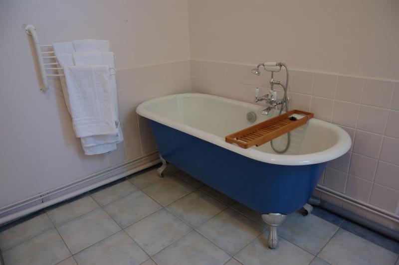La Tannerie - Bathroom