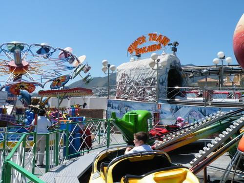 Tivoli World Theme Park