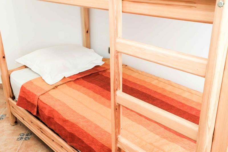 Bunk Bed Ground Floor