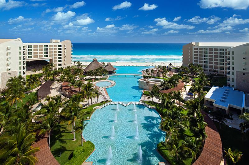 WestinLagunamar Ocean resort and Villa  Dec 20-27, holiday rental in Playa Mujeres