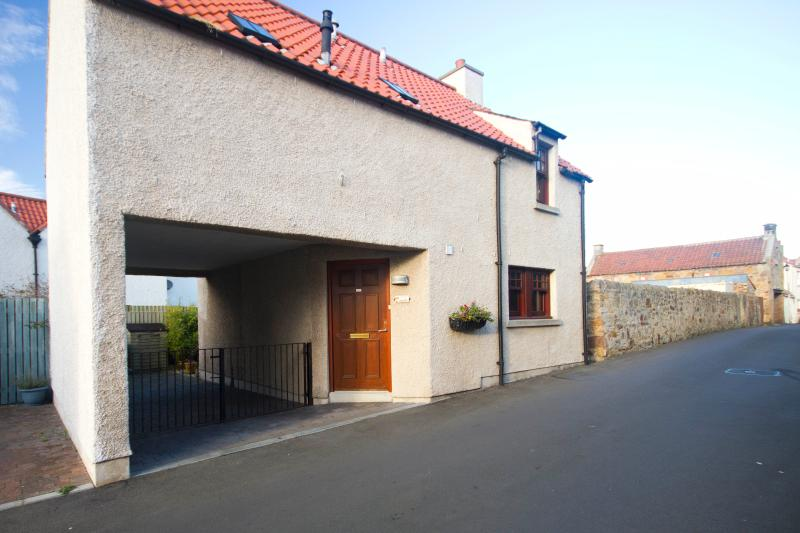 Backgate Cottage, Pittenweem, vacation rental in Pittenweem