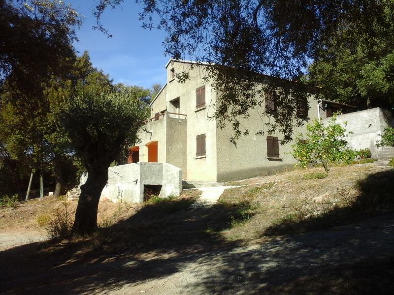 A CASA DI L'ALIVU studio Amandula, vacation rental in Patrimonio