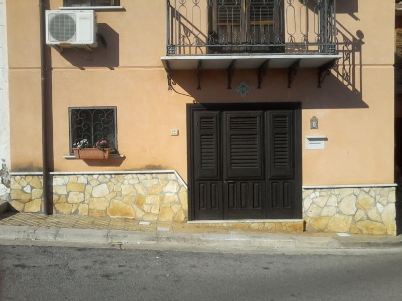 Casa del sole, casa vacanza a Santa Flavia